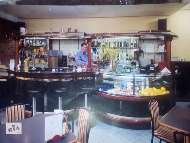 бу Итальянская барная стойка бу в Киеве