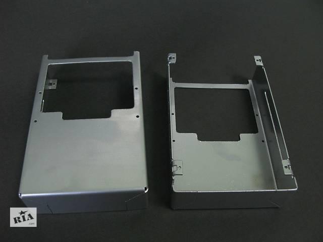 продам Изделия из листового металла (лазерная резка, ЧПУ гибка, сварка) бу  в Украине
