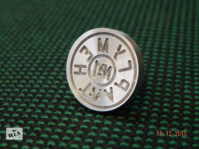 продам Изготовление мастичных печатей в Донецке бу в Донецке