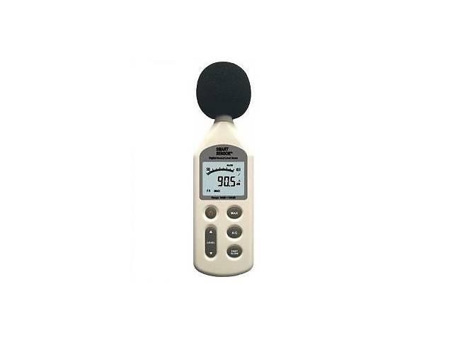 Измеритель уровня шума AR-824- объявление о продаже  в Краматорске