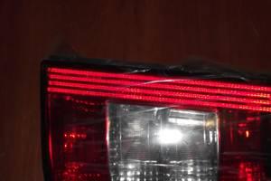 Нові ліхтарі задні