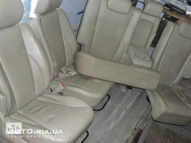 купить бу Задние сидения для Hyundai Tucson в Коломые