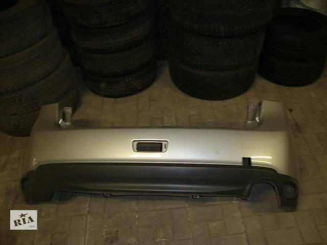 продам Задний бампер Mitsubishi ASX  6410B860ZZ бу в Виннице