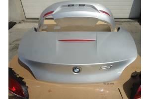 б/у Бамперы задние BMW Z4