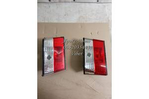 Задний левый фонарь в крышку багажника BMW 5 M50 E 34