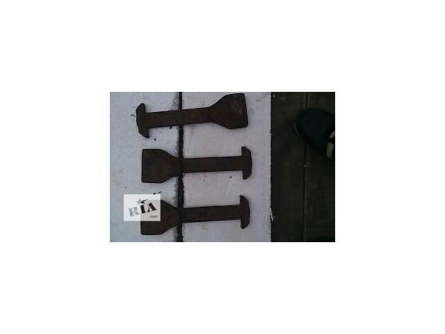 Захваты верхние и нижние для рамных пилорам Р-63;Р-65- объявление о продаже  в Киеве
