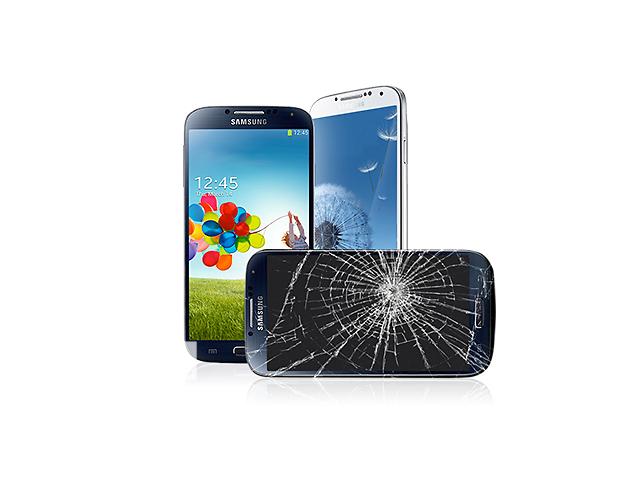 купить бу Замена стекла на Samsung( Galaxy S3,S4,S5; Note,2,3,4)  в Украине