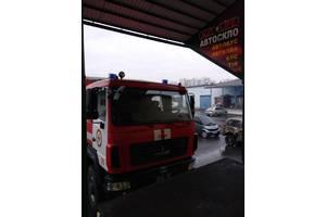 Заміна лобового скла/Продаж скла на DAF/Scania/IVICO/Midlum/TATA/МАЗ/TIR/Вантажівки/Грузовики