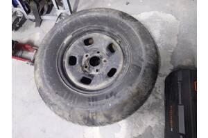 Запасное колесо для Dodge RAM 2009-2018 с резиной 235/85 R18