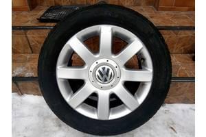 б/у Диски Volkswagen Golf VI