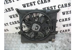 Б/У Вентилятор основного радіатора 2.9 b/2.4 d XC90 2002 - 2006 30665985. Вперед за покупками!