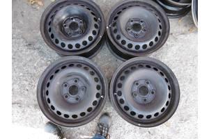 4  диски 6,5jx16 , et 51 , 5x120  для Volkswagen T5 (Transporter)