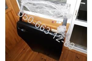 Нові двері задні Mitsubishi Pajero Sport