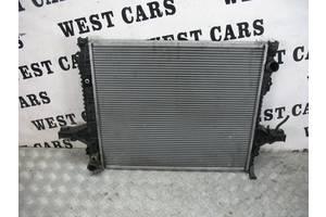 Б/У  Радиатор основной 2.9B автомат Nissens XC90 65613A. Вперед за покупками!