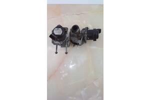 9673258680 Клапан EGR ЕГР 1,4HDI  Citroen Nemo.Peugeot Bipper