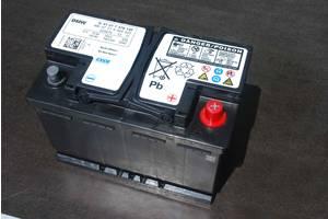 Аккумуляторы DAF / VDL