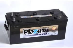 Новые Аккумуляторы Plazma