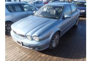 б/у АКПП Jaguar X-Type