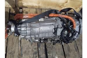 АКПП Lexus GS 450H 2008-2012