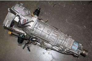 Новые АКПП Subaru Impreza