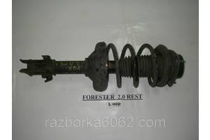 Амортизаторы задние/передние Subaru Forester