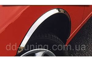Торпеды Audi 100