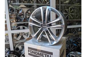 Audi_ A3_  A4_ Q3_ Q5 оригинальные Итальянские диски