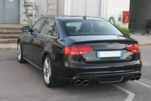 Четверти автомобиля Audi A4