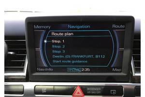 б/у Автомагнитолы Audi A8