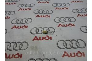 б/у Блоки управления пневмоподвеской Audi