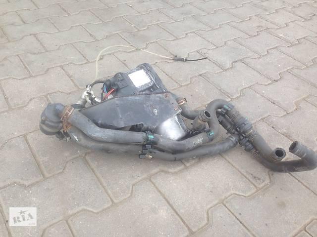 продам Автономка Б/у 24V 3.8KW DIESEL 2.5bar MB ACTROS MP4 для Mercedes-Benz Actros бу в Черновцах