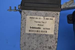 Автономная печка Webasto BMW X5 БМВ Х5 Thermo Top C Disel 64.12-83881383 64250D.