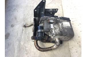 Автономная печка Audi A6
