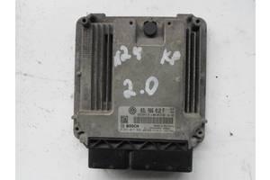 б/в Блоки керування двигуном Volkswagen Crafter