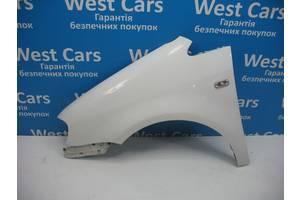 б/в крила передні Volkswagen Caddy