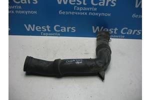 б/у Патрубки воздушного фильтра Volkswagen Caddy