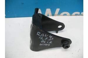 Б/У Кронштейн двигуна задній 2.2 дизель Rav 4 2006 - 2012 1232126020. Вперед за покупками!