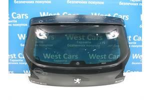 Б/У Кришка багажника 3008 2009 - 2016 8701AP. Вперед за покупками!