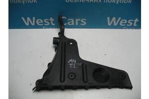 Б/У Кронштейн заднього бампера лівий A4 2004 - 2008 8E9807453A. Вперед за покупками!