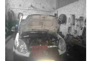 б/у АБС и датчики Fiat Doblo