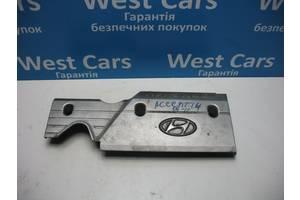 б/у Крышки мотора Hyundai Accent