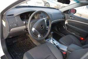 б/в АКПП Chevrolet Epica