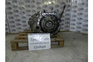 б/у АКПП Nissan Qashqai