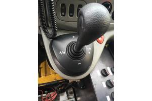 б/у АКПП Renault Trafic