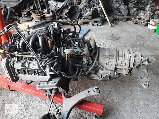 продам Б/в АКПП Subaru Outback 2003-2009 бу в Черкасах