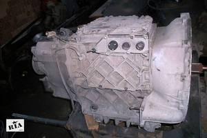 Б/в АКПП Volvo VT2412 на Renault Magnum DXI Рено Магнум
