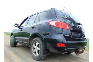 б/у Амортизаторы задние/передние Hyundai Santa FE