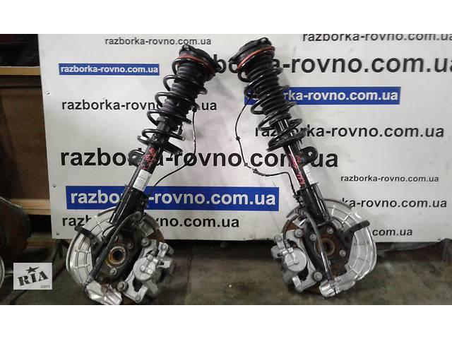 бу Амортизатор передний, стойка Jeep Renegade передний привод 2014-2017г в Ровно