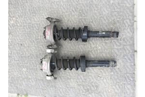 б/у Амортизаторы задние/передние Volkswagen Touareg