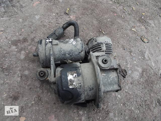 продам Б/у  Амортизатор задний с подкачкой для Opel Omega B 2.2 cDTI 1995-2002г. бу в Ковеле